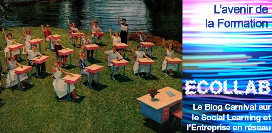 ecollab - avenir formation