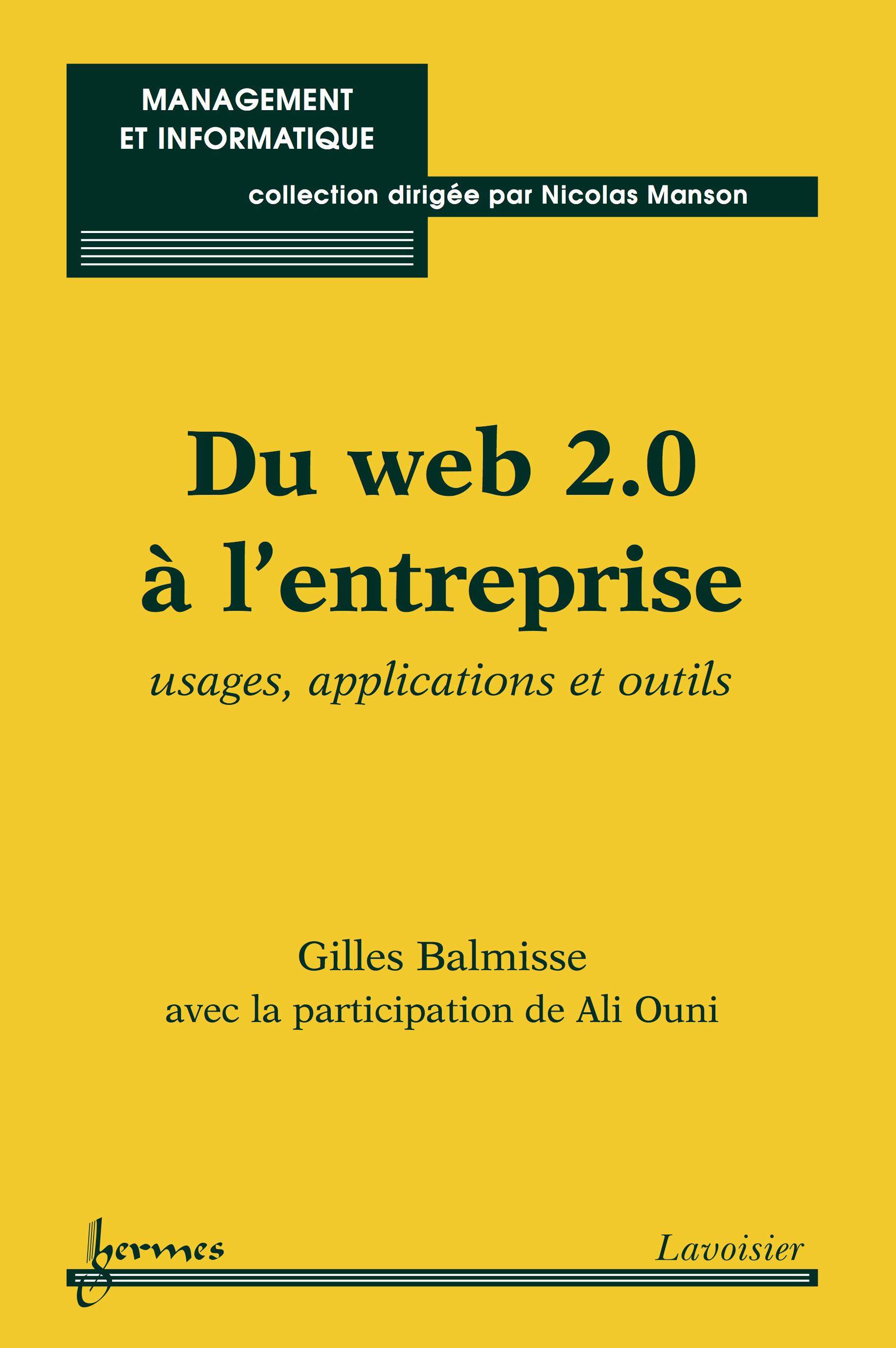 Balmisse (Du web 2.0)
