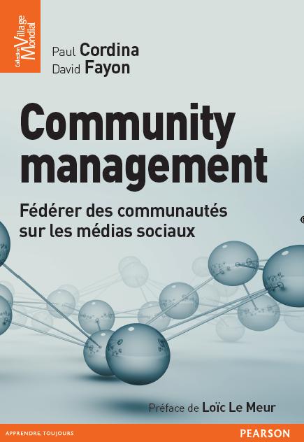 Livre-Community-Management