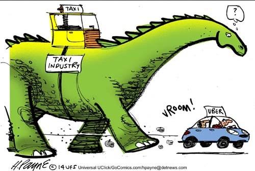 Uber-Business-Model
